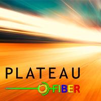 Plateau Fiber Home page
